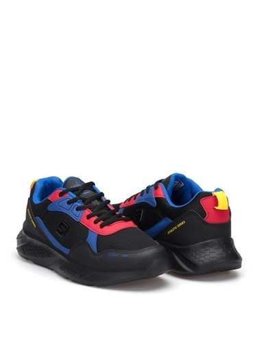 Dark Seer Ds3.1032 Sneaker 2021 Erkek Siyah